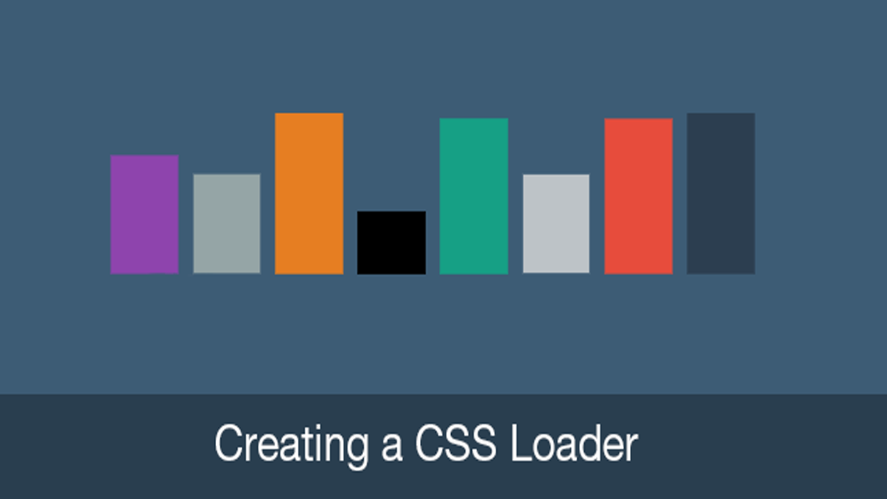 How To Add a YouTube Like Loading Bar to Your Website Using HTML,CSS and JavaScript?