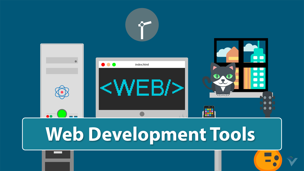 Best Web Development Tools Every Developer Needs In 2019