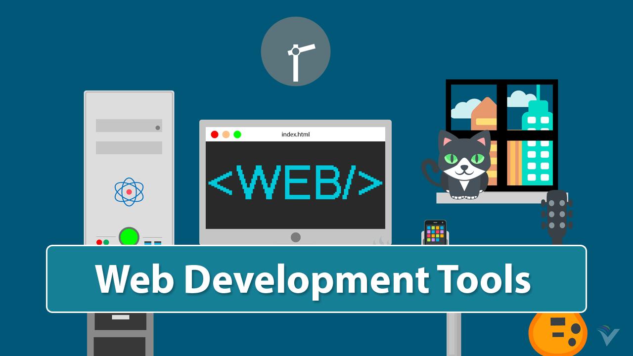 Best Web Development Tools Every Developer Needs In 2018