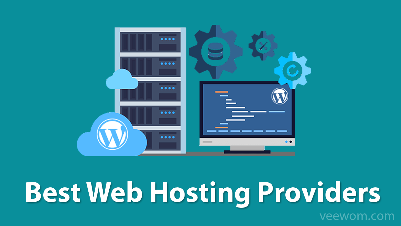 Best Web Hosting Providers in 2020