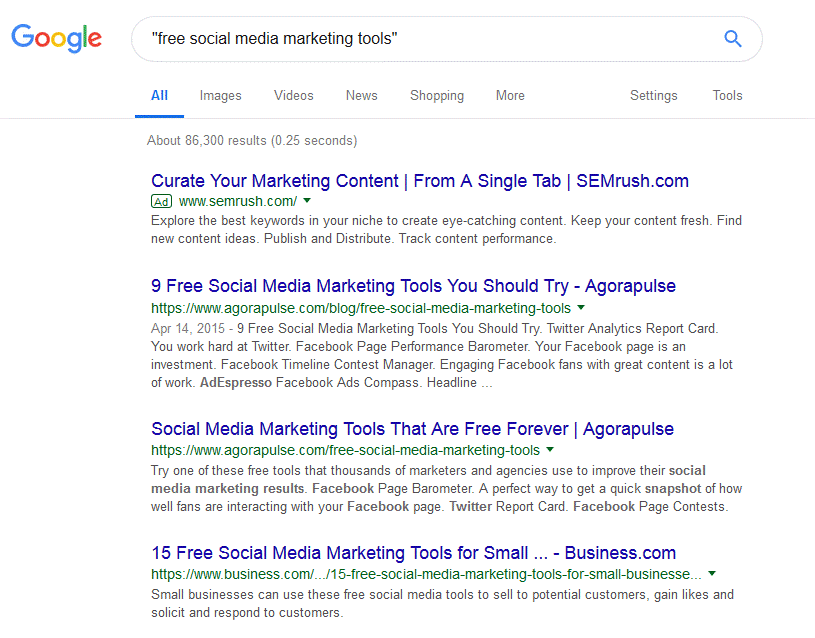 30 Google Search Tips & Tricks - Search Like a Pro 2019 » Veewom